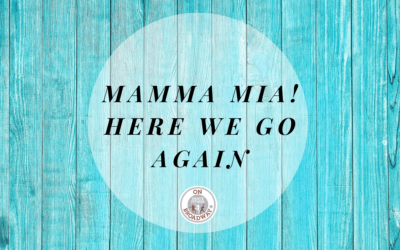 'Mamma Mia! Here we go again!' – How to bust the lockdown blues